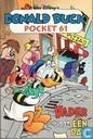 Strips - Donald Duck - Vader voor één dag