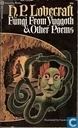 Fungi from Yuggoth and other poems