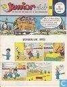 Comic Books - Esso Junior Club (tijdschrift) - Nummer  16