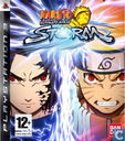 Video games - Sony Playstation 3 - Ultimate Ninja Storm
