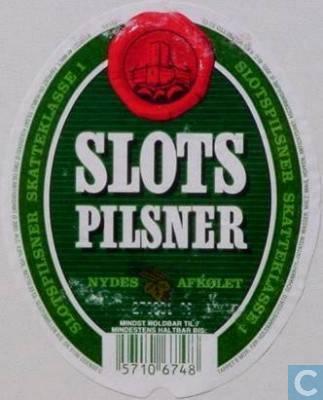Slots Pilsner