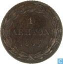 1839 Griechenland 1 Lepton