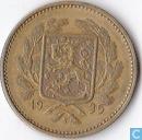 Finland 5 markkaa 1935