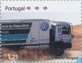 Rallye Dakar 1978-2008
