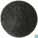 France 1 sol 1770 (W)