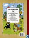 Comics - Tim und Struppi - De krab met de gulden scharen
