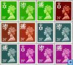 1991 Koningin Elizabeth (GRB R24)