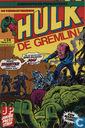 Bandes dessinées - Hulk - De Gremlin!