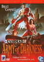 DVD / Video / Blu-ray - DVD - Army of Darkness