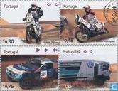 2008 Dakar Rally 1978 to 2008 (POR 912)