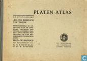Platen-atlas