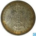 Pruisen 3 mark 1912