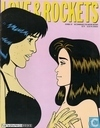Comic Books - Heartbreak Soup - Love and Rockets 38
