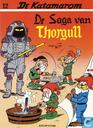 Strips - Katamarom, De - De saga van Thorgull
