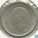 Coins - Sweden - Sweden 2 kronor 1950