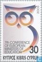 Europese onderwijsconferentie