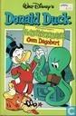 Comic Books - Donald Duck - De onoverwinnelijke oom Dagobert