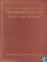 Uit het leven van Frank Rozelaar