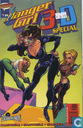 Danger Girl 3-D special
