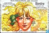 De Hopduvel Blondine
