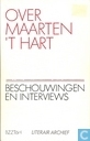 Over Maarten 't Hart