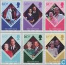 La reine Elizabeth II et l'anniversaire de mariage du Prince Philip (MAN 275)