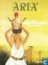 Comics - Aria [Weyland] - De omzwervingen van Aria