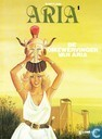Bandes dessinées - Aria [Weyland] - De omzwervingen van Aria