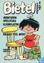 Comic Books - Bietel - Bietel en zijn vrienden - een pocket boordevol plezier
