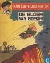 De bloem van Boekini