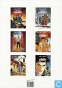 Comics - Huis Kwant, Het - Rubicon