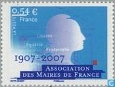 Association des maires 1907-2007