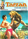 Comic Books - Broeders van de speer - De jungle barst open!