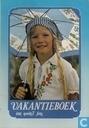 Vakantieboek van Nonkel Fons