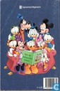 Comic Books - Donald Duck - Schurken, schelmen en schavuiten
