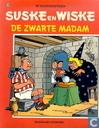 Bandes dessinées - Bob et Bobette - De zwarte madam