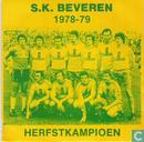 S.K. Beveren 1978-79