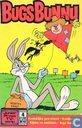 Strips - Bugs Bunny - Koninklijke pen-vriend