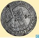 rixdollar West-Friesland 1590