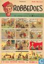Bandes dessinées - Robbedoes (tijdschrift) - 1948 nummer  447