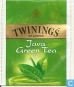 Java Green Tea
