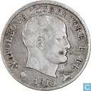 Kingdom Italy 5 soldi 1810