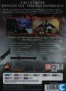 Jeux vidéos - PC - Dragon Age: Origins Collector's Edition