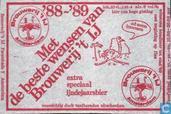 ijndejaarsbier '88-'89