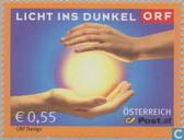 Actie 'Licht in donker'