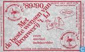 ijndejaarsbier '89-'90