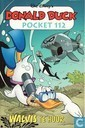 Comics - Donald Duck - Walvis te huur