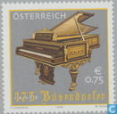 Piano Factory