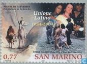 Uniona Latina 1954-2004
