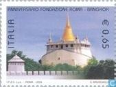 Rome et à Bangkok